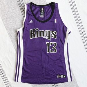 Adidas Women's Sacramento Kings Basketball Jersey